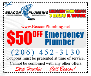 Fort Lewis Emergency Plumber