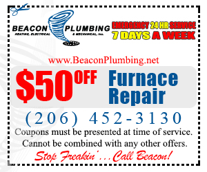 Eatonville Furnace Repair