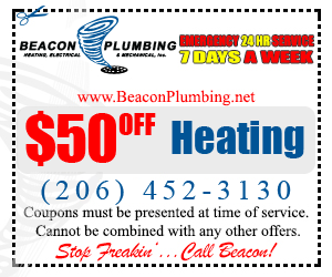 Carnation Heating Contractor