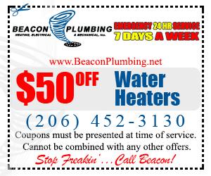 Newcastle Water Heater Repair