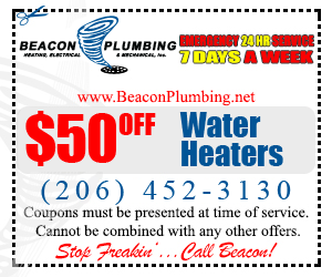 White Center Water Heater Repair