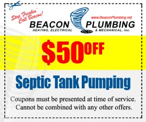 Seattle Septic Pumping