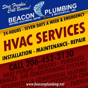 HVAC Services Maple Valley